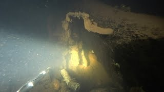 Подводная охота на реке Вычегда Подводные виды Республика Коми