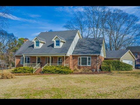 1124 Lipscomb Drive In Green Hills Near Lipscomb University In Nashville TN 37204 Is For Sale!