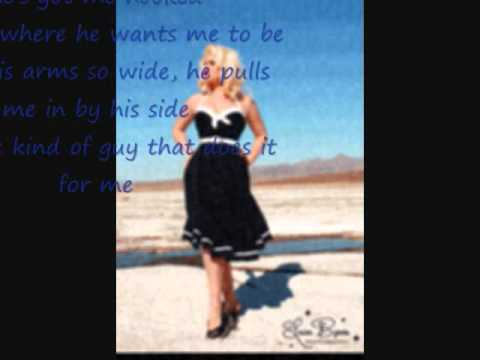 Imelda May - Big Bad Handsome Man With Lyrics