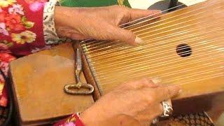 MARI KANGEN - Musik Jawa SITER - String Musical Instrument [HD]