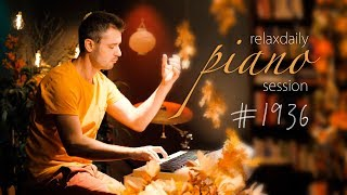 Piano Music - Beautiful Relaxing Music for Stress Relief [#1936]