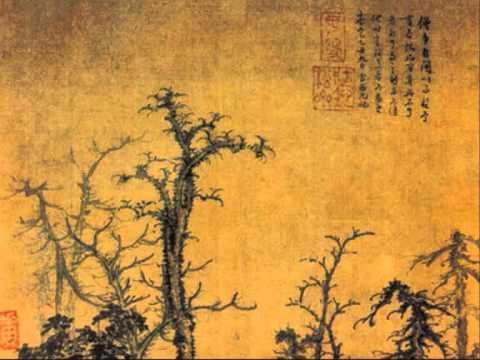 Chou Wen-chung: Pien (1966)