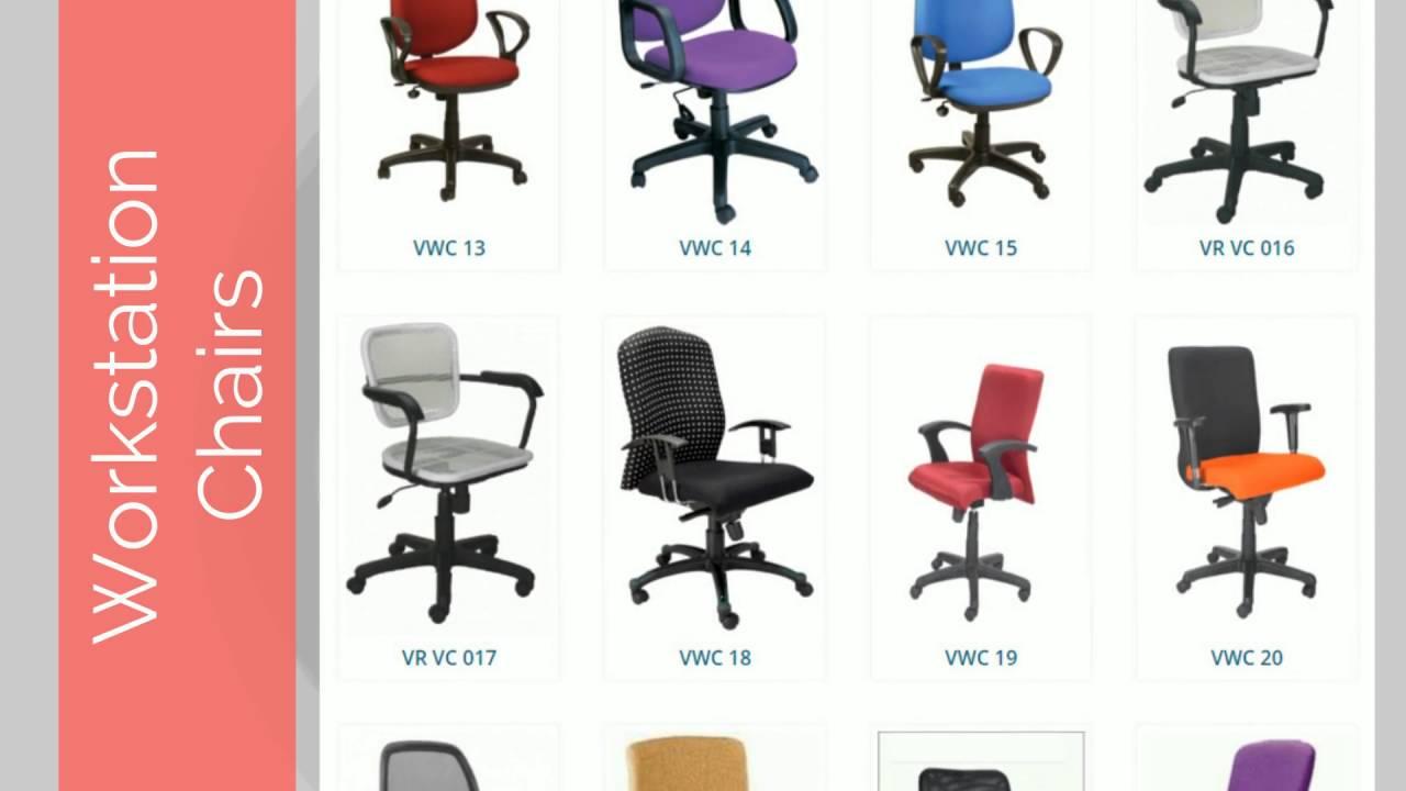 revolving chair manufacturer in lahore purple velvet vanity vr office needs youtube