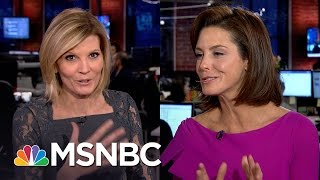 This Is A Watershed Moment. | Kate Snow | MSNBC