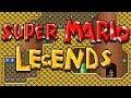 Mario is a Beeg Boy - Super Mario Legends