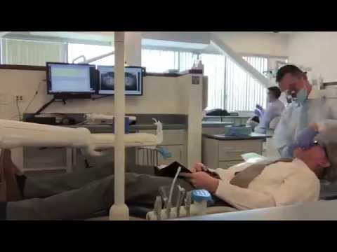 P2P Dental Screening and COE Data Collection Time Lapse