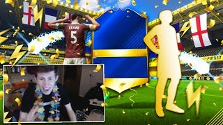 THE BEST 3 PACKS OF MY ENTIRE LIFE!! - FIFA 17 BPL TOTS PACK OPENING