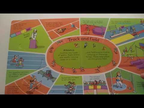 Look Inside Sport