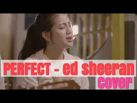 PERFECT - ED SHEERAN (COVER) || Vhiendy Savella