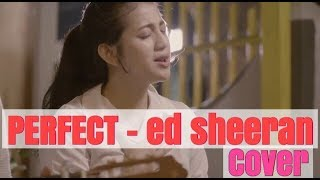 Video PERFECT - ED SHEERAN (COVER) || Vhiendy Savella download MP3, 3GP, MP4, WEBM, AVI, FLV Juni 2018