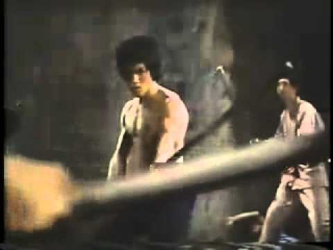 Bruce Lee best fight scene in Enter the Dragon