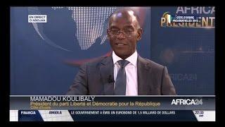 Appel au boycott et affaire des 100 millions FCFA: Mamadou Koulibaly s