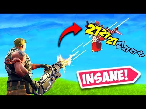 THE MOST OP AIMBOT HACKER EVER! - Fortnite Funny Fails and WTF Moments! #423