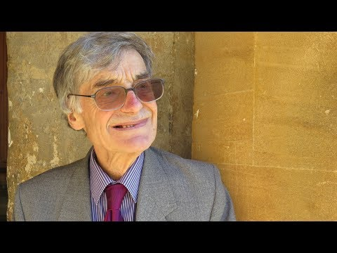 Memorial Service for Cliff Davies, Wadham College, University of Oxford
