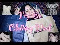 FIRST!! TRY ON CLOTHING HAUL