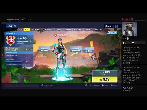 matchmaking codes for fortnite
