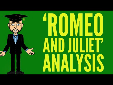 an analysis of act two scene two of the play romeo and juliet William shakespeare uses a metaphor in romeo and juliet when lady capulet compares paris to a book two other examples occur when romeo compares juliet to the sun and when paris compares juliet to a flower and her tomb to a bridal bed in act i, scene 3, lady capulet describes paris as a book in.