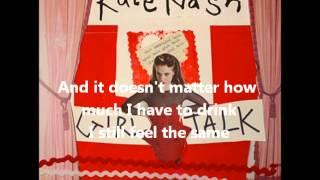 Kate Nash - Part Heart Lyrics