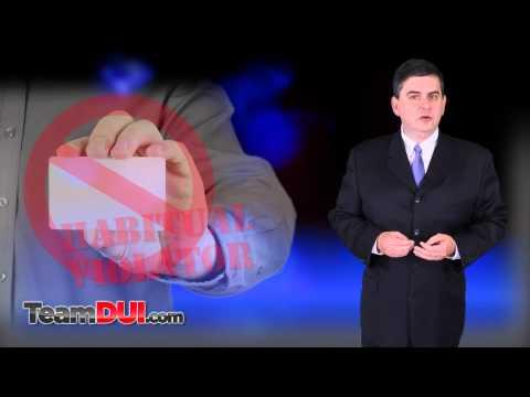 2nd DUI Penalties | 3rd DUI Jail Time |...