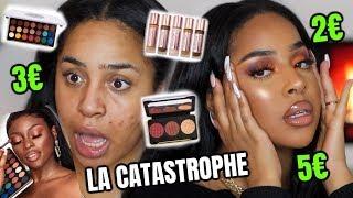 ON A FROLÉ LA CATASTROPHE !! | TUTO DE LA HESS ÉPISODE 2