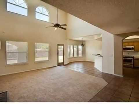 Breathtaking Mediterranean Style Upper Valley El Paso Home For Sale With Refrigerated Air