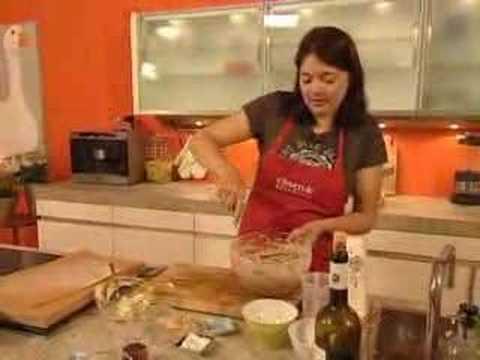 Rezept Rotweinkuchen Youtube