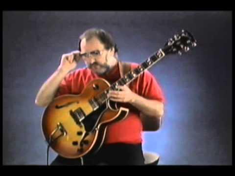 Joe Diorio   Creative Jazz GuitarRUS