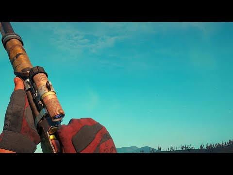 Far Cry New Dawn All Weapons Reloading Animations  