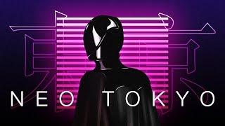 Neo Tokyo - Cyberpunk Mix