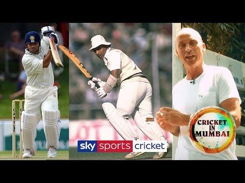 Does Mumbai produce the best batsmen? Who is better; Tendulkar or Gavaskar? | Cricket in Mumbai Ep2