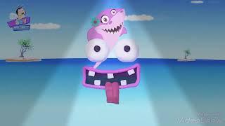 Baby shark song baby song for kids اغاني اطفال اغاني بيبي شارك