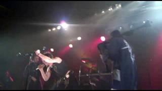 Saltatio Mortis - Keines Herren Knecht (LIVE) HQ 08.10.2009
