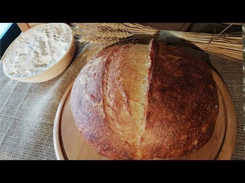 Evde Trabzon Ekmeği Yapımı (Evde Ekmek Yapımı) Trabzon  ekmeği yapımı ev ölçülerinde