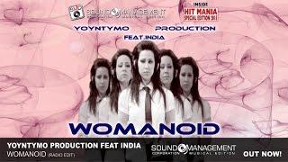 Yoyntymo Production Feat India - Womanoid (HIT MANIA SPECIAL EDITION 2015)