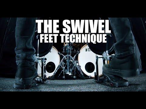 Swivel Technique Explanation