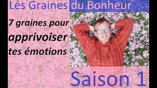GB#14   7 graines pour apprivoiser tes émotions