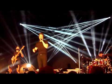 Joe McElderry - Ambitions - Britannia Theatre, Evolution Tour
