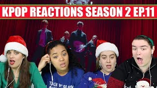 KARD YOU IN ME REACTION (KPOP REACTIONS S2 EP.11) - Stafaband
