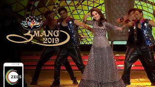 Madhuri Dixit's Stunning Performance On Tamma Tamma | Umang 2019 | Full Event Streaming Now On ZEE5