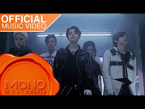 OUCH OFFICIAL MV : [A.cian 에이션]