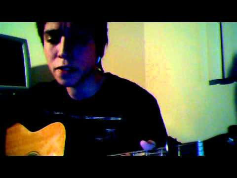 Live to Tell The Tale- Passion Pit (acoustic cover)