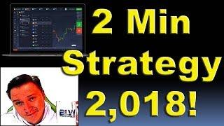 2 Minute Strategy   100  TM  2018 UPDATE