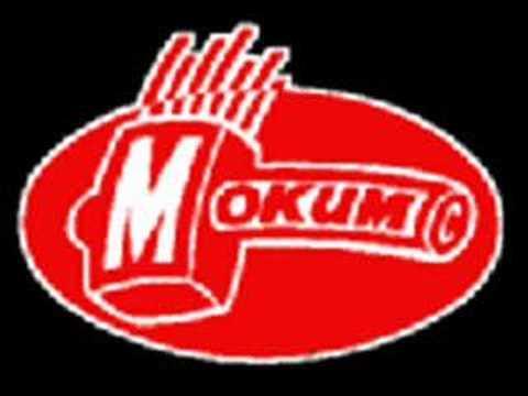Tellurian - Mokum - MOK 12