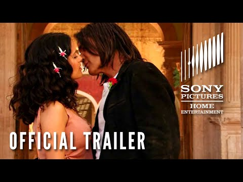 ONCE UPON A TIME IN MEXICO (2003) – Official Trailer