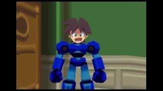 Lets Play MegaMan [Nintendo 64] Longplay