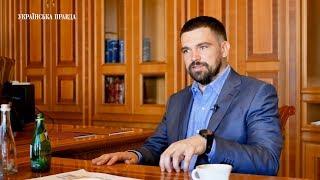 'Зеленський витримає термін' - перший заступник глави АП Сергій Трофімов
