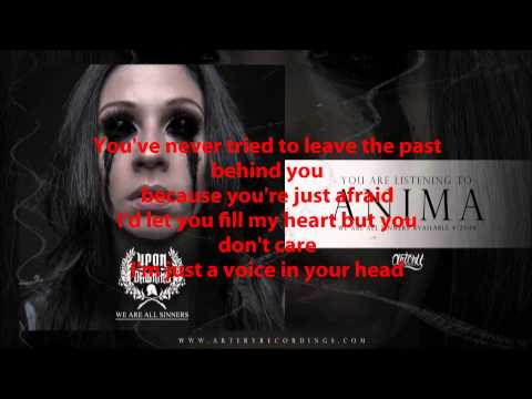 Anima - Upon This Dawning lyric video