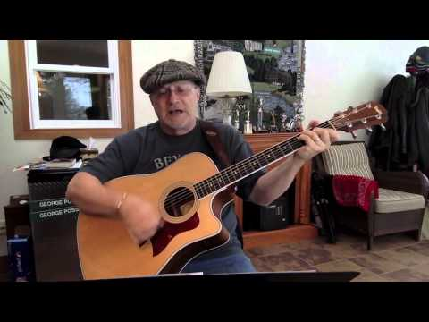 1403 -  New Age Girl -  Mary Moon  - Deadeye Dick cover with chords and lyrics