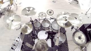 Hanz Sedlář - Absolventský koncert 2013 - Drumset solo