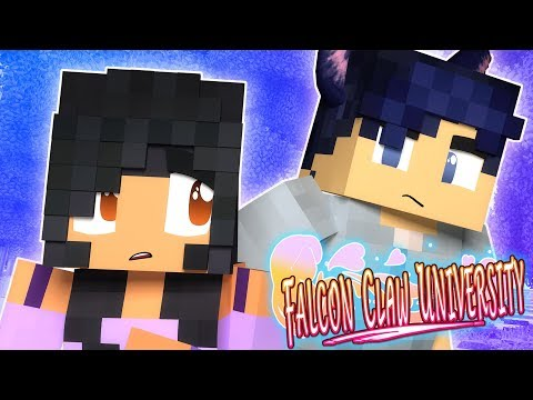 The Omega Problem | FC University [Ep.24] | MyStreet Minecraft Roleplay